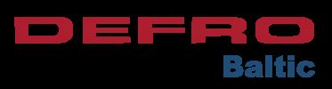 Defro baltic logo