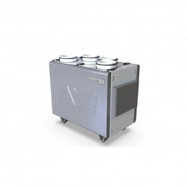 DEFRO DRX 500 V 2