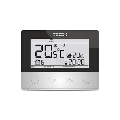 Patalpos termostatas ST-292 v3